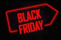 Preparado  para el Black Friday?