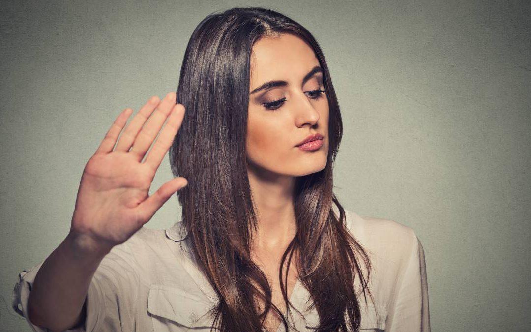 Clientes insatisfechos, servicio post venta, retail